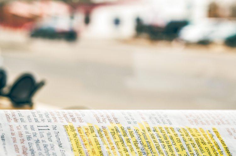 bible-blur-close-up-895449